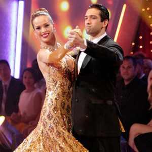 DANCING WITH THE STARS, DWTS, PETRA NEMCOVA, DMITRY CHAPLIN