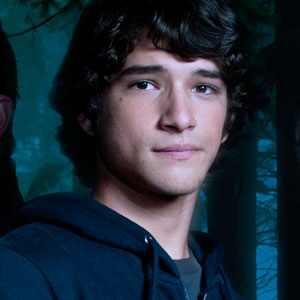 Tyler Posey, Teen Wolf