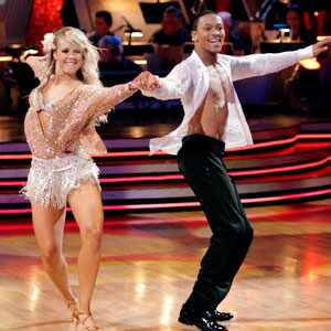 DWTS, Dancing With The Stars, Romeo, Chelsie Hightower