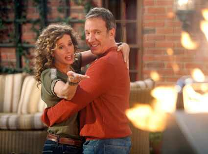 LAST MAN STANDING, NANCY TRAVIS, TIM ALLEN