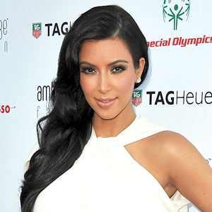 5 cosas que debes saber acerca del look que llevará Kim Kardashian el día de su boda