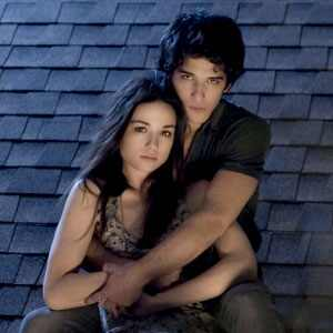 Teen Wolf, Tyler Posey, Crystal Reed