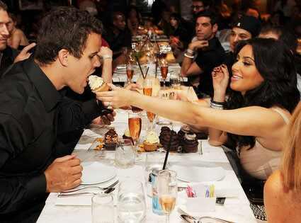 La boda de Kim Kardashian estará llena de estrellas de Hollywood
