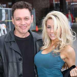 Doug Hutchison, Courtney Alexis Stodden