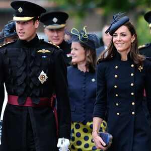 Prince William, Duke of Cambridge, Duchess Catherine, Kate Middleton