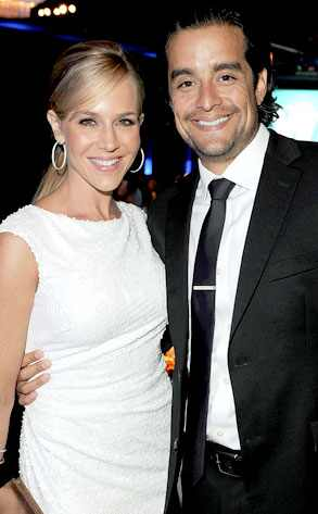 Julie Benz, Rich Orosco