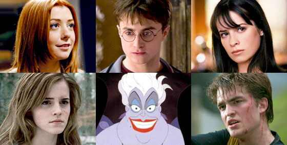 Which Witch (and Wizard and Warlock) Is Your All-Time Favorite? Vote in Round 2!