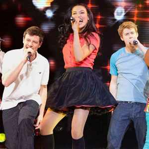 No 'GLEE' Tour in 2012; Charity Concert In the Works