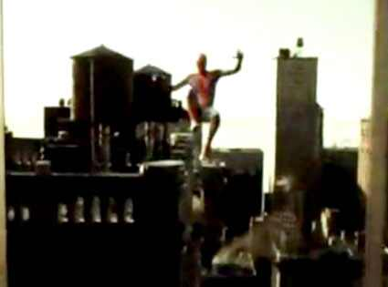 'The Amazing Spider-Man' Teaser Trailer Leaked!