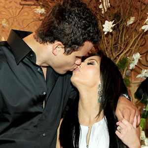 ¡Kim Kardashian y Kris Humphries ya son marido y mujer!