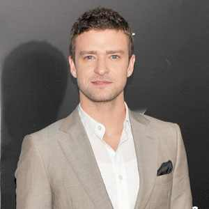 Justin Timberlake Stephen Lovekin/Getty Images