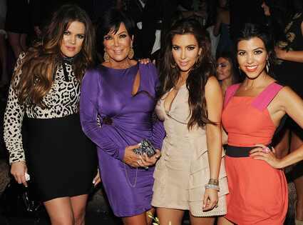 Fotos de la despedida de soltera de Kim Kardashian