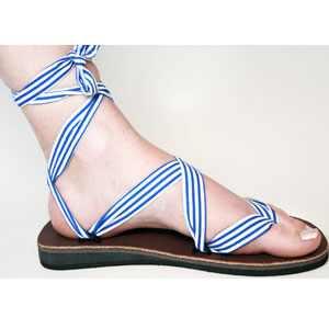 Sseeko Design Starboard Sandals