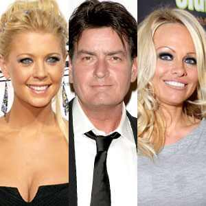Shunned by Sheen, the U.K.'s Celebrity Big Brother has now stocked its ...