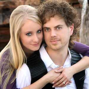 Scott MacIntyre, Christina Teich