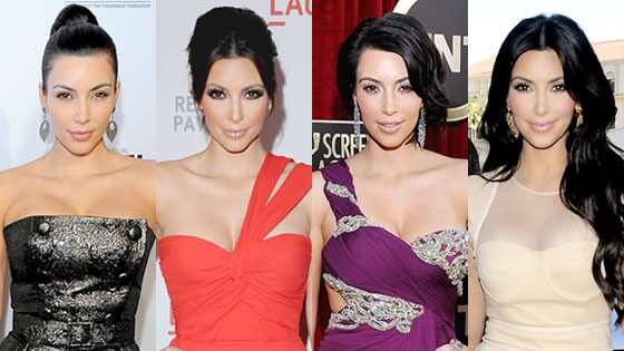 Kim Kardashian Jemal Countess Getty Images Jon Kopaloff FilmMagic