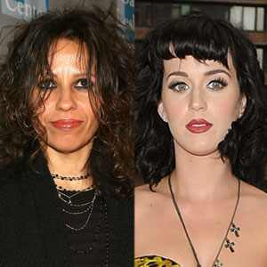 Linda Perry, Katy Perry