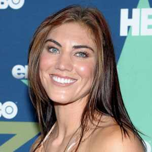 Backstage at DWTS: Hope Solo Leaves in Tears! Plus, Is JR Martinez's Ankle OK ...