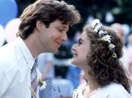 Father of the Bride, Kimberly Williams-Paisley, George Newbern