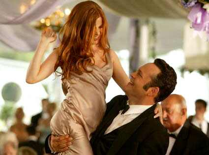 Wedding Crashers, Vince Vaughn, Isla Fisher