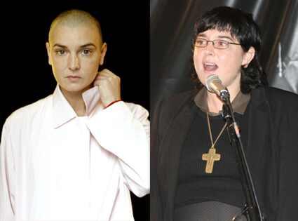 Sinéad O'Connor ¿se acuerdan de ella?