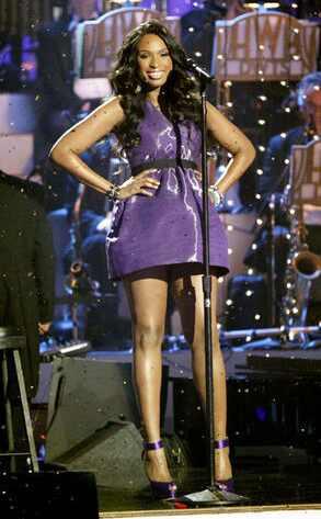 Jennifer Hudson, Dancing with the Stars Performances, DWTS