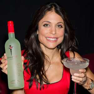 Bethenny Frankel, Skinnygirl, Real Housewives Businesses
