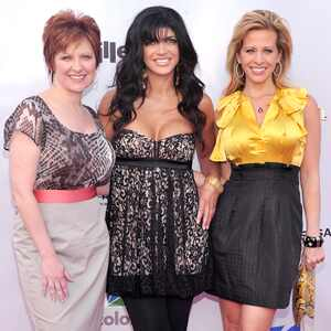 The Real Housewives Blog Dina Manzo Explains Absence From