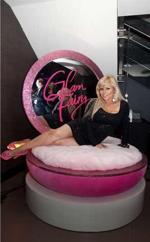 Glam Fairy, Alexa