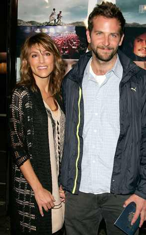 Jennifer Esposito, Bradley Cooper