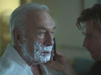 Christopher Plummer, Ewan McGregor, Beginners