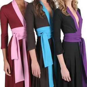 Kara Janx kimonos