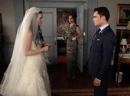 The gossip girl \'royal wedding\' becomes a royal... - Labyrinth of ...