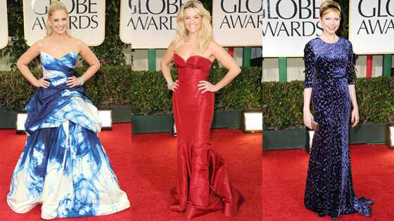 Sara Michelle Gellar, Reese Witherspoon, Michelle Williams