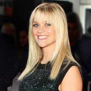 Reese Witherspoon, Bangs, Fringe