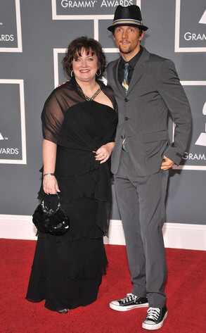 Jason Mraz, Mother, Grammy Awards