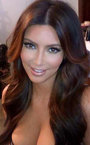 Kardashian Twitter Pics on Kim Kardashian  Twitter
