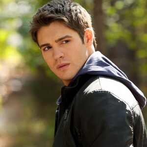 Steven R. McQueen, The Vampire Diaries