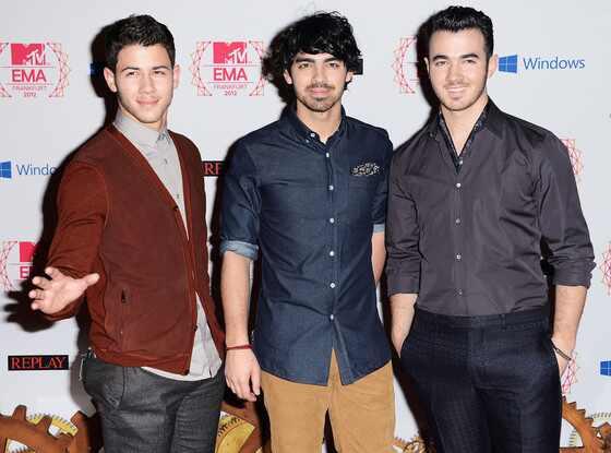 Los Jonas Brothers anuncian su regreso a Latinoamérica