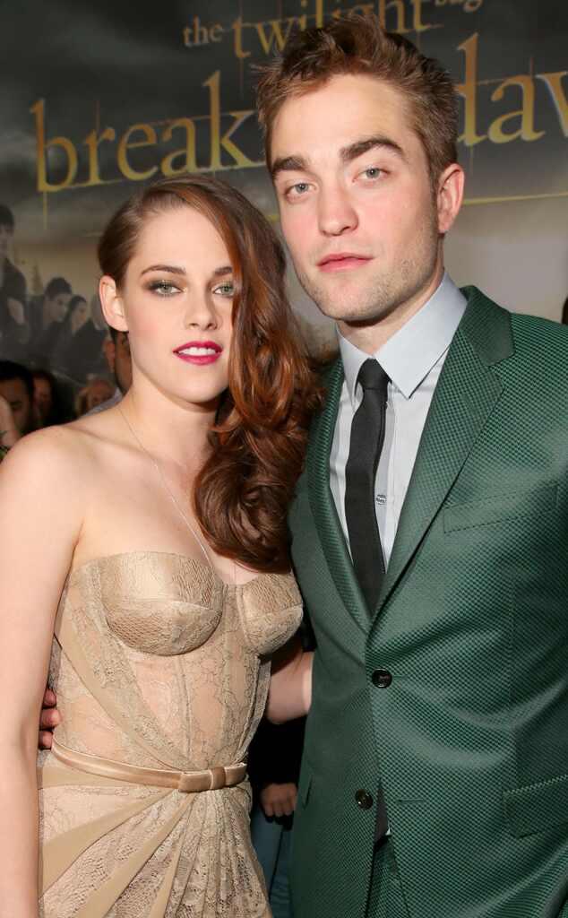 Cómo Kristen Stewart y Robert Pattinson encontraron el amor nuevamente después de su mediática ruptura