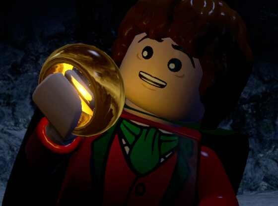 LEGO, The Lord of the Ring
