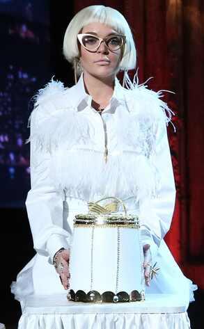 ¡Lindsay Lohan cambia de look y luce increíble! Mmm…