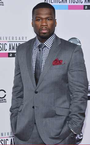 50 Cent, AMA
