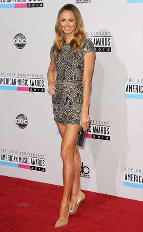 Lo mejor, lo peor y lo insólito de la alfombra roja en los American Music Awards