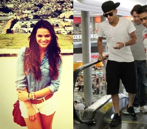 Neymar não quer mais reatar namoro com Bruna Marquezine