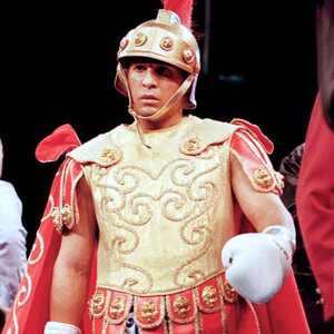 Hector 'Macho' Camacho