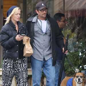 Luke Perry, Jennie Garth