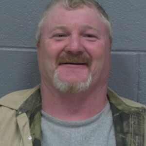Tony Lindsey Mug shot mugshot