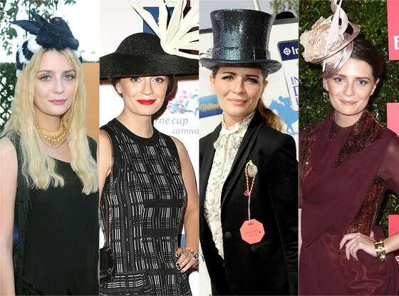 Mischa Barton Hats