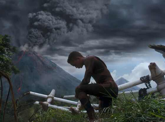 After Earth, Will Smith, Jaden Smith